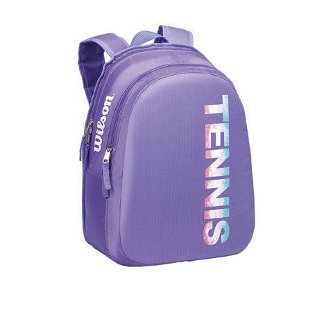 Backpack Wilson Jr. Morado