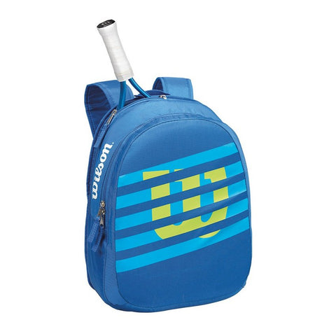 Backpack Wilson Jr. Azul