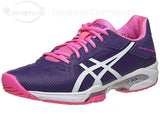 TENIS ASICS GEL-SOLUTION SPEED3