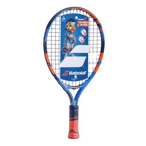 RAQUETA BABOLAT BALLFIGHTER JUNIOR 17