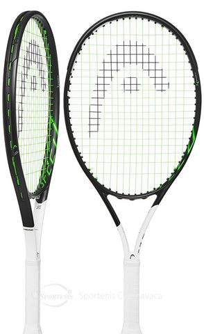 Raqueta Head Speed Graphene 360 JUNIOR 25