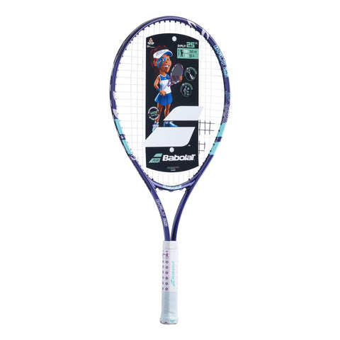 RAQUETA BABOLAT B FLY JUNIOR 25
