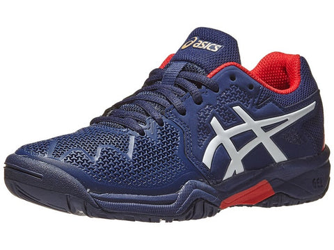 Tenis Asics Resolution 8 GS