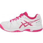 Tenis Asics Gel Game 5 Gs white/pink