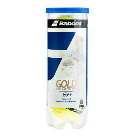 Pelota Babolat Gold High Altitude
