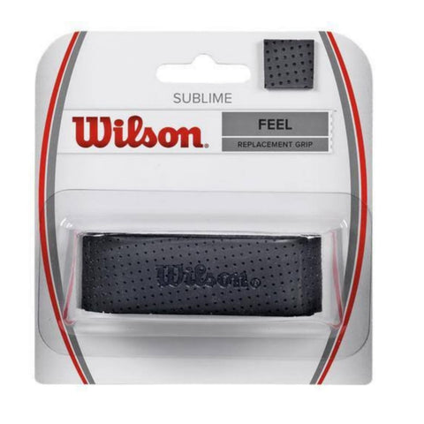 Grip Wilson Sublime Feel Negro