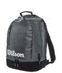 Backpack Mochila Wilson Team Gris