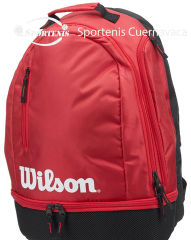 Backpack Wilson Team Roja