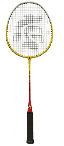 Raqueta Badminton Black Knight Graphite 501 Junior