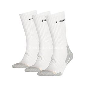 Calcetas Head Performance Sock 3P