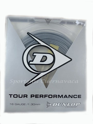 Set de Cuerda Dunlop Tour Performance