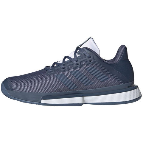 Tenis Adidas Solematch Bounce M