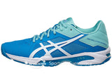 Tenis Asics Gel Solution Speed 3 Aqua Splash
