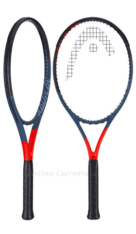Raqueta Head Graphene 360 Radical S 280 g.