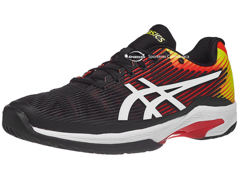 Tenis Asics Solution Speed FF