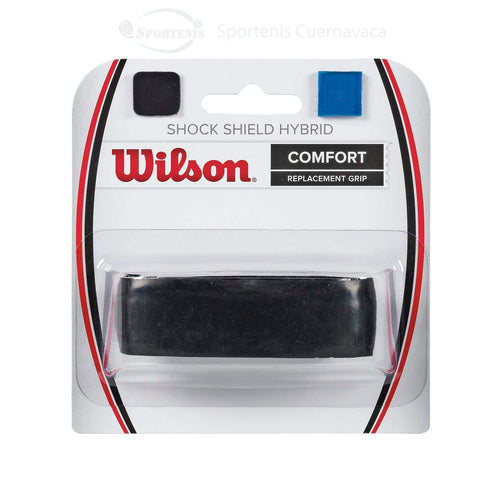 Grip Wilson Shock Shield Hybrid