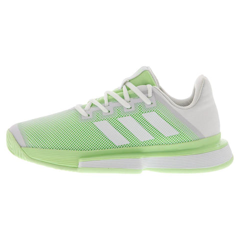 Tenis Adidas Solematch Bounce w