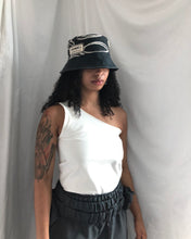 "Load image into Gallery viewer, ""STANDARD"" LOGO BUCKET HAT"