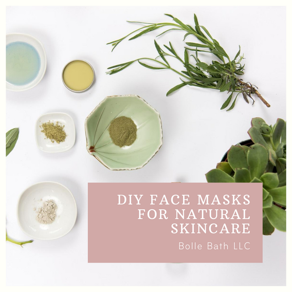 Top DIY Face Masks for Natural Skincare