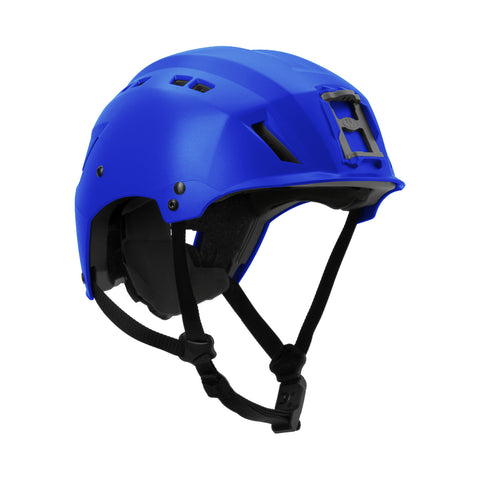 TEAM WENDY EXFIL SAR BACKCOUNTRY: BLUE w/ NO RAILS