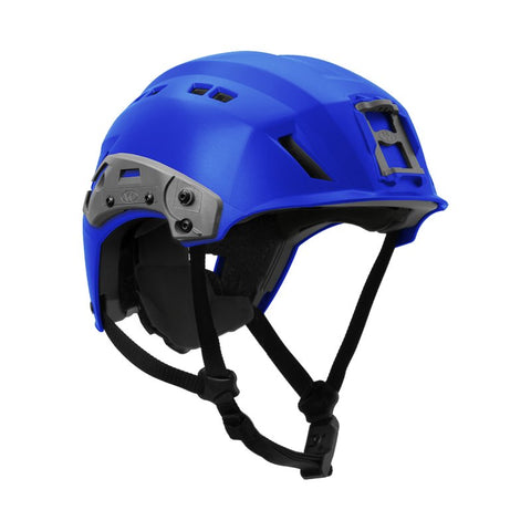 TEAM WENDY EXFIL SAR BACKCOUNTRY: BLUE w/ RAILS