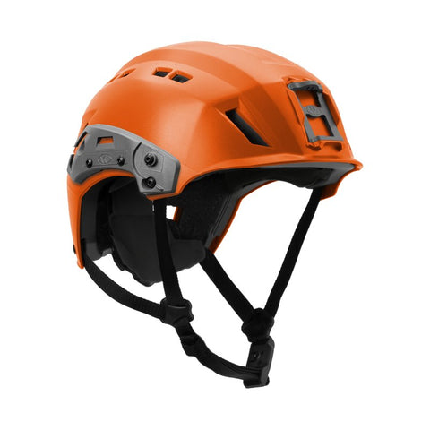 TEAM WENDY EXFIL SAR BACKCOUNTRY: ORANGE w/ RAILS