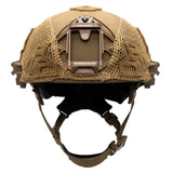 TEAM WENDY EXFIL BALLISTIC / SL Rail 3.0 Helmet Cover - Size 2 XL COYOTE BROWN