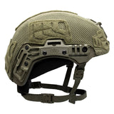 TEAM WENDY EXFIL BALLISTIC / SL Rail 3.0 Helmet Cover - Size 2 XL RANGER GREEN