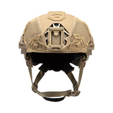 TEAM WENDY EXFIL CARBON Rail 3.0 Helmet Cover - SIZE 2 XL - MULTICAM ALPINE