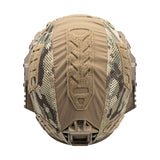 TEAM WENDY EXFIL CARBON Rail 3.0 Helmet Cover - SIZE 1 M/L - COYOTE BROWN