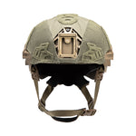 TEAM WENDY EXFIL CARBON Rail 3.0 Helmet Cover - SIZE 2 XL - COYOTE BROWN