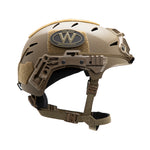 TEAM WENDY EXFIL CARBON: MULTICAM - SIZE 1 M/L - Rail 2.0