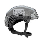 TEAM WENDY EXFIL CARBON Rail 3.0 Helmet Cover - SIZE 2 XL - RANGER GREEN