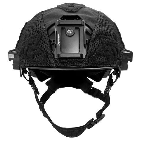 TEAM WENDY EXFIL LTP Rail 3.0 Helmet Cover BLACK
