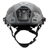TEAM WENDY EXFIL LTP Rail 3.0 Helmet Cover WOLF GRAY