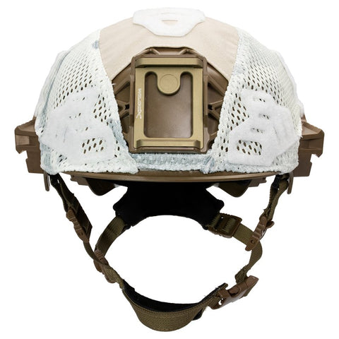 TEAM WENDY EXFIL LTP Rail 3.0 Helmet Cover MULTICAM ALPINE