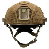 TEAM WENDY EXFIL LTP Rail 3.0 Helmet Cover COYOTE BROWN