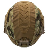 TEAM WENDY EXFIL LTP Rail 3.0 Helmet Cover MULTICAM