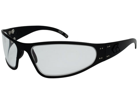 GATORZ WRAPTOR - BLACKOUT - INFERNO PHOTOCHROMIC LENS