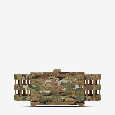 Moduclar Carrier Cumberbund Kit - Color: MultiCam