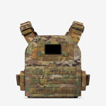MODULAR Plate Carrier MULTICAM (Carrier Only - Accessories Sold Separately)