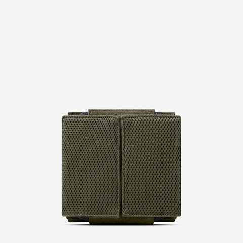 Padded Side Plate Pouches - Color: Ranger Green