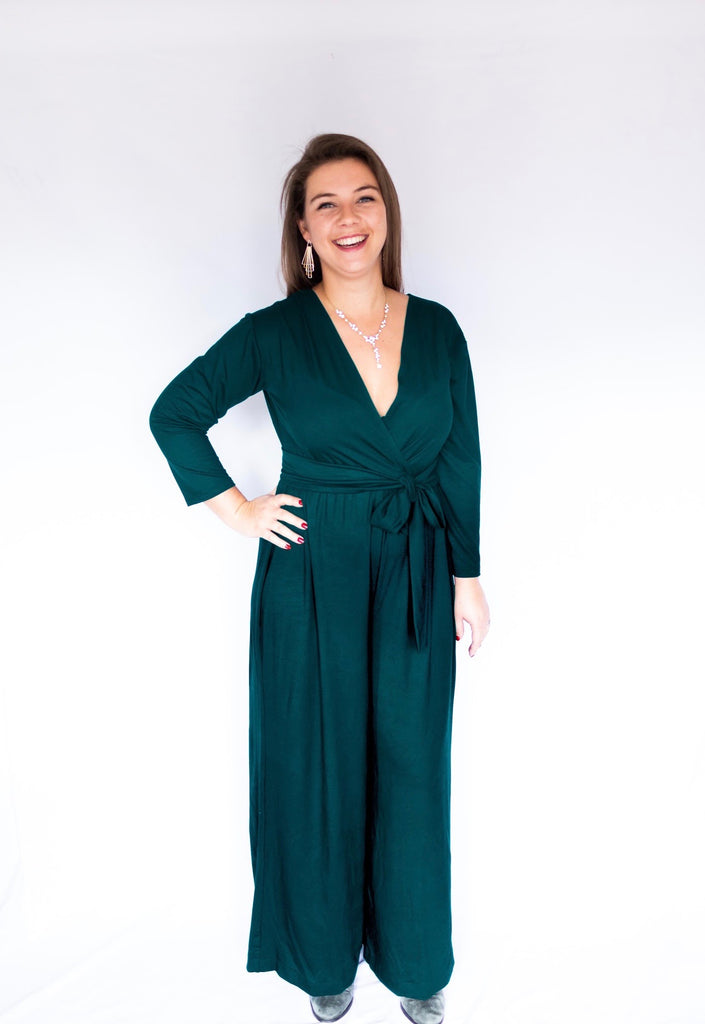 Holiday 2019 Special Edition Jumpsuit