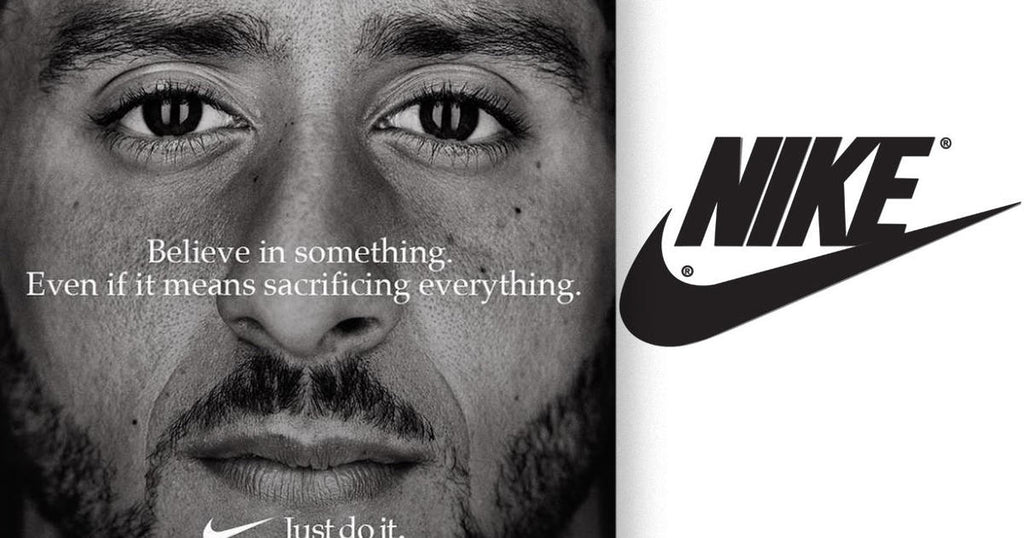 Nike won its first 'outstanding commercial' Emmy in 17 years for an ad featuring Colin Kaepernick