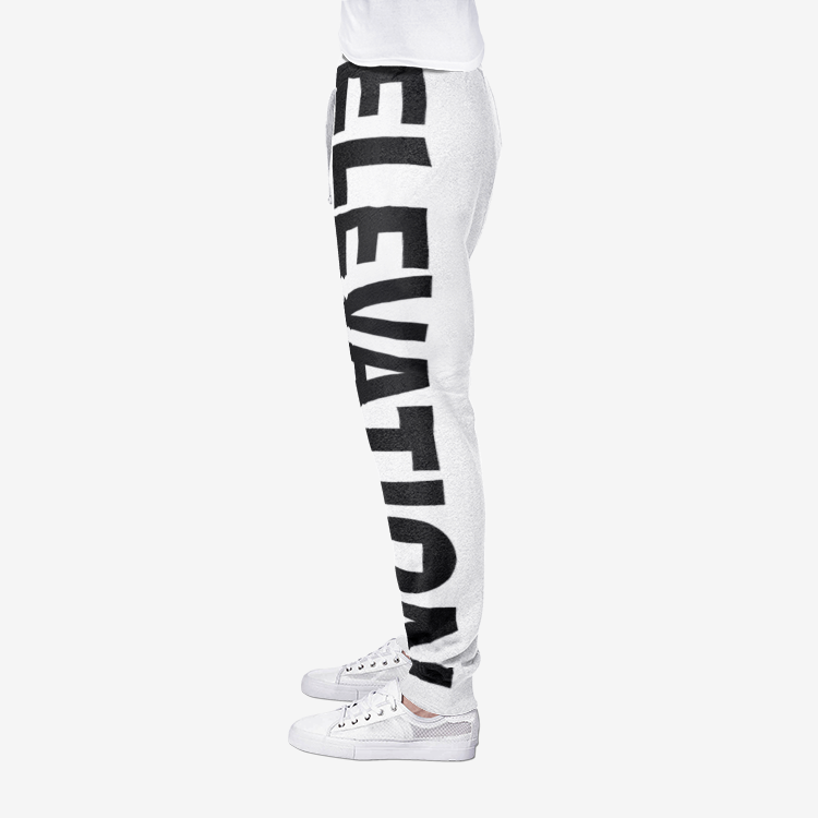 Designer Elevation Joggers