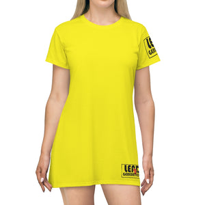 Open image in slideshow, L2G T-Shirt Dress
