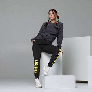 Open image in slideshow, Unisex Skinny Joggers