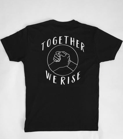 'TOGETHER' T-Shirt (UNISEX)
