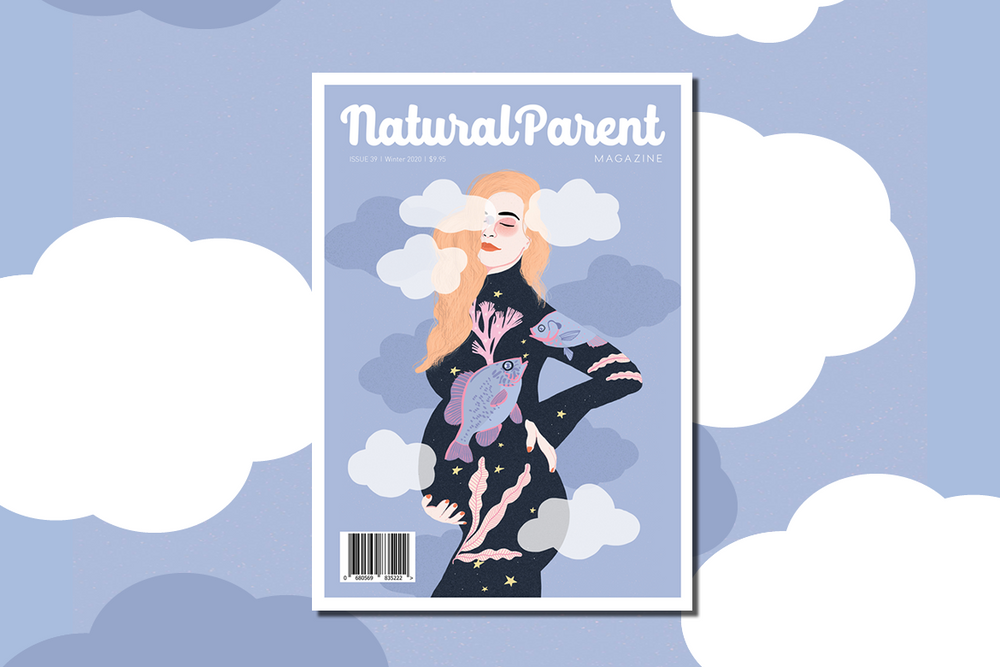 Natural Parent Magazine Featured Article