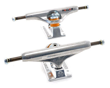 Independent Stage 11 Hollow Silver Standard Skate Truck
